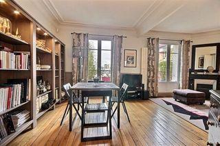 Appartement bourgeois PARIS 3EME arr  (75003)
