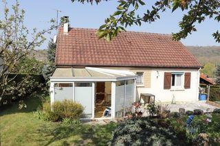 Maison LA FERTE SOUS JOUARRE 95 (77260)