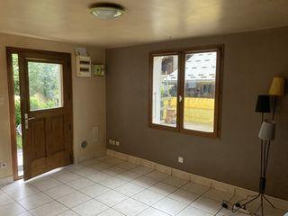 Maison à rénover TANINGES 48 (74440)