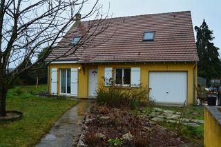 Maison SAINT ANDRE DE L'EURE 109 (27220)