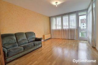Appartement SENLIS 76 (60300)