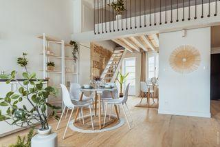 Appartement BORDEAUX 48 (33000)