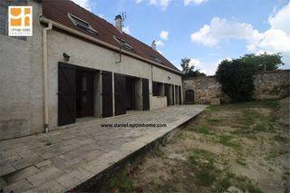 Maison de ville SAINT GERMAIN LES ARPAJON  (91180)