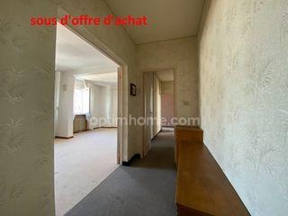 Appartement SAINT LOUIS 74 (68300)