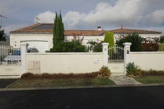 Maison contemporaine SAUJON 196 (17600)