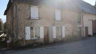 Maison de village GLANGES  (87380)
