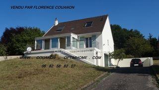 Maison individuelle SAINT CYR SOUS DOURDAN  (91410)