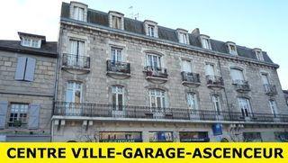 Appartement RUE FRANCOIS MIALLET  ()