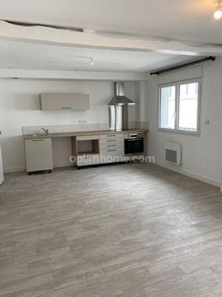 Appartement rénové LIMOGES 57 (87000)