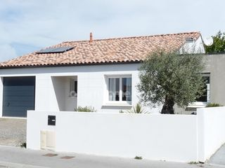 Maison CHATEAU D'OLONNE 126 (85180)