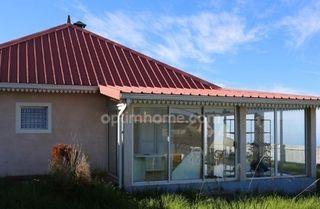 Maison LA PLAINE DES CAFRES  (97418)