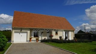 Maison individuelle BOURG ACHARD  (27310)