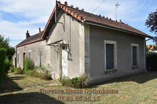 Maison à rénover SAINT VALLIER  (71230)