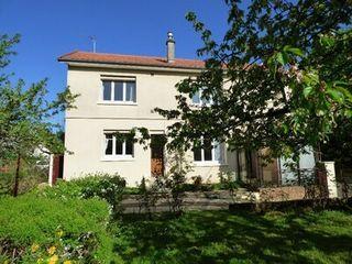 Maison YZEURE  (03400)