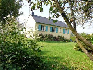 Maison plain-pied LAIGNELET 80 (35133)