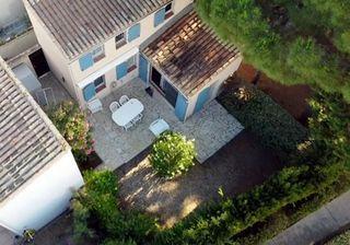 Maison en résidence LE CAP D'AGDE 50 (34300)