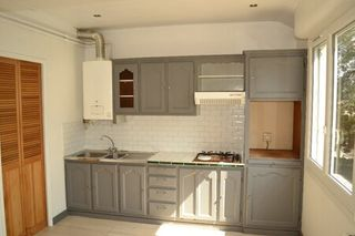 Appartement LE RHEU  (35650)