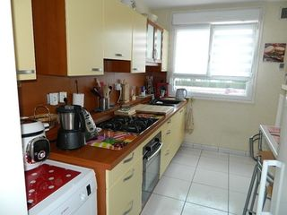 Appartement en résidence DOMBASLE SUR MEURTHE 75 (54110)