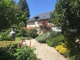 Maison BLANGY LE CHATEAU 152 (14130)