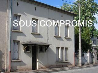 Maison bourgeoise GRAULHET 210 (81300)