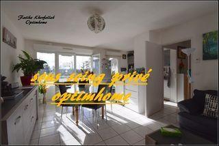 Appartement en résidence ARTIX 63 (64170)
