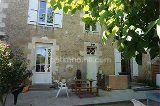 Maison bourgeoise CHEFFES  (49125)