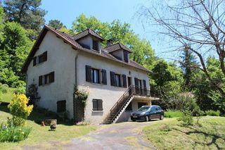 Maison individuelle MARSAC SUR L'ISLE 123 (24430)