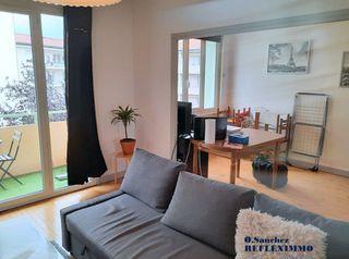 Appartement CLERMONT FERRAND 67 (63000)