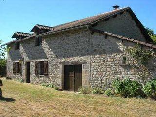 Maison en pierre SAINT YRIEIX SOUS AIXE  (87700)