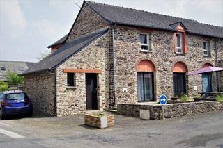 Maison contemporaine LE PETIT FOUGERAY  (35320)