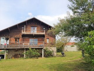 Maison CHANAS 120 (38150)