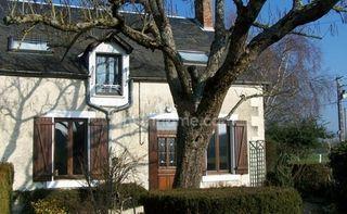 Maison en pierre SAINT FLORENT SUR CHER 115 (18400)