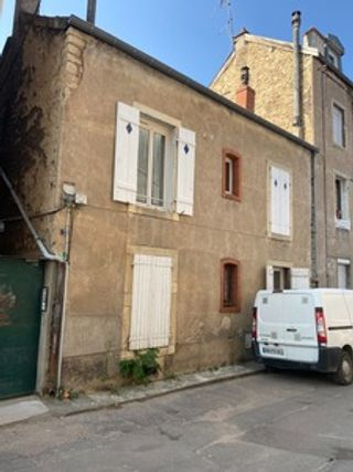 Appartement ancien DIJON 24 (21000)