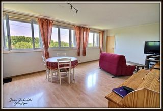 Appartement CARRIERES SOUS POISSY 75 (78955)