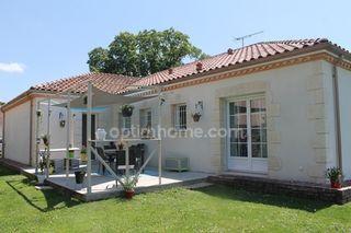 Maison plain-pied SALIES DE BEARN 130 (64270)