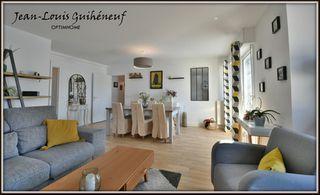 Appartement RENNES 82 (35000)