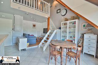 Appartement NOGENT LE ROI 46 (28210)
