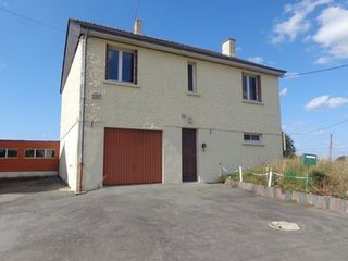 Maison LE FERRE 86 (35420)
