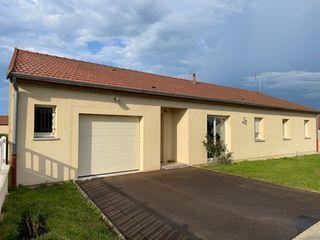 Maison plain-pied SAINT DIZIER 130 (52100)