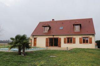 Maison LA FERTE SOUS JOUARRE 136 (77260)