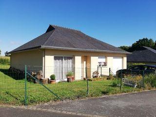 Maison MEUCON 95 (56890)