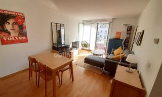 Appartement VILLEJUIF 63 (94800)