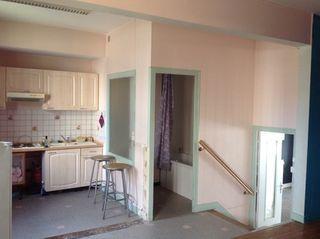 Appartement à rénover SAINT ETIENNE 50 (42000)