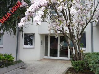 Appartement STRASBOURG  (67100)