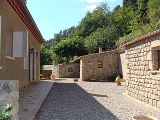 Maison SAINT SAUVEUR DE MONTAGUT  (07190)