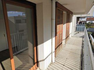 Appartement VITRY SUR SEINE 38 (94400)