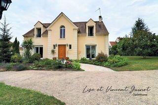Maison contemporaine ORGEVAL 175 (78630)