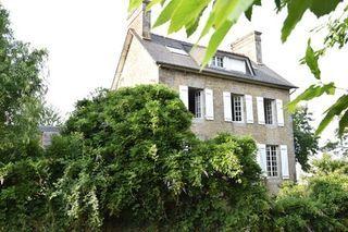 Maison SAINT HILAIRE DU HARCOUET 170 (50600)