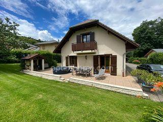 Maison SILLINGY 150 (74330)