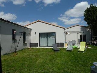 Maison plain-pied NIORT 156 (79000)